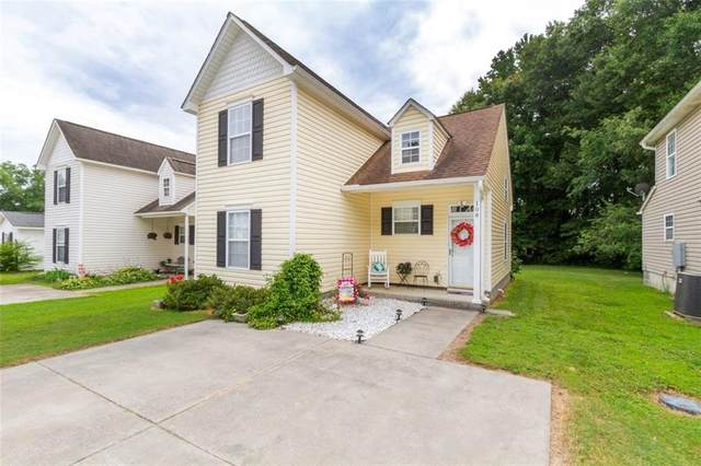 108 Crown Court, Williamston, SC 29697 (MLS #20241178) :: The Powell Group