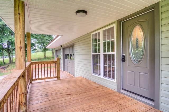 821 Robinhood Drive, Walhalla, SC 29691 (#20241183) :: Expert Real Estate Team