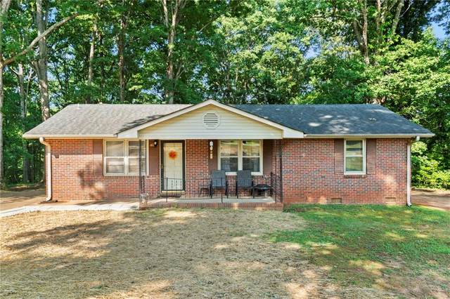 610 W Pinedale Road, Anderson, SC 29624 (MLS #20241216) :: Lake Life Realty