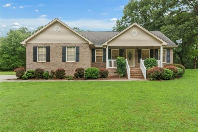 204 Nunnally Road, Anderson, SC 29625 (#20241224) :: Realty ONE Group Freedom