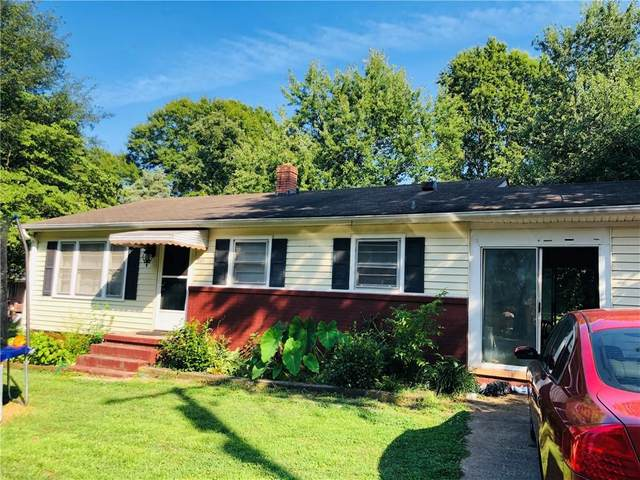 320 Corning Street, Anderson, SC 29624 (MLS #20241226) :: The Powell Group