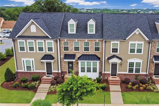 268 Rocky Slope Road, Greenville, SC 29607 (MLS #20241255) :: The Powell Group