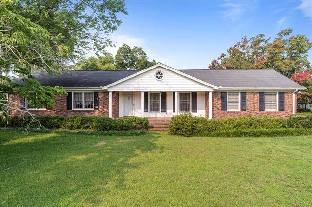 102 Towhee Trail, Anderson, SC 29625 (MLS #20241270) :: The Powell Group