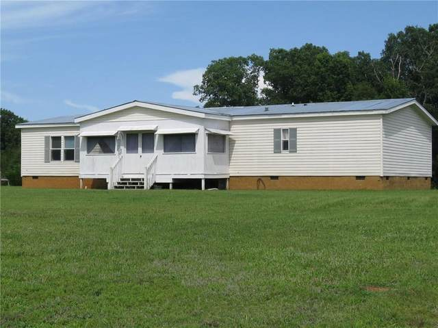 547 Audrey Hardy Road, Iva, SC 29655 (MLS #20241322) :: The Powell Group