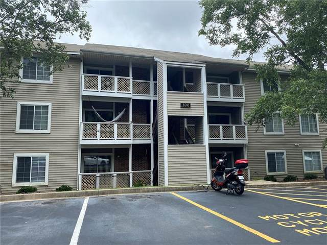 220 Elm Street, Clemson, SC 29631 (MLS #20241339) :: The Powell Group