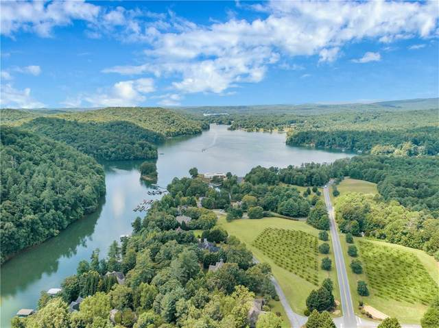 103 Trout Lily Lane, Sunset, SC 29685 (#20241363) :: Realty ONE Group Freedom