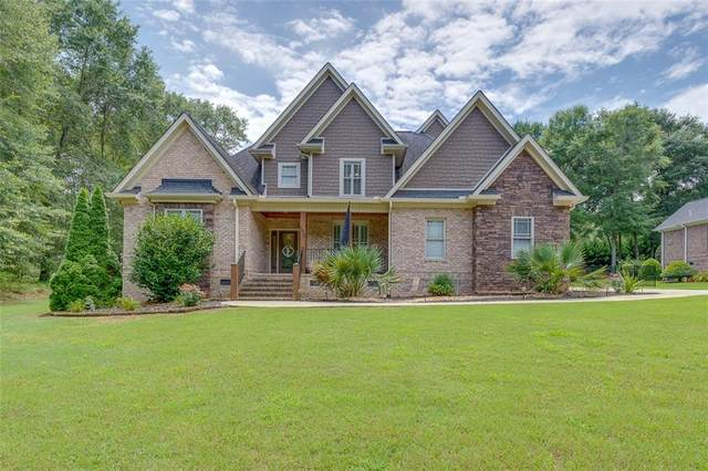 108 Creekwalk Drive, Anderson, SC 29625 (#20241366) :: Realty ONE Group Freedom