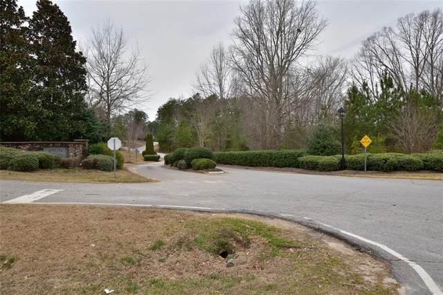 Lot 26 Cove Court, Seneca, SC 29672 (MLS #20241406) :: Les Walden Real Estate