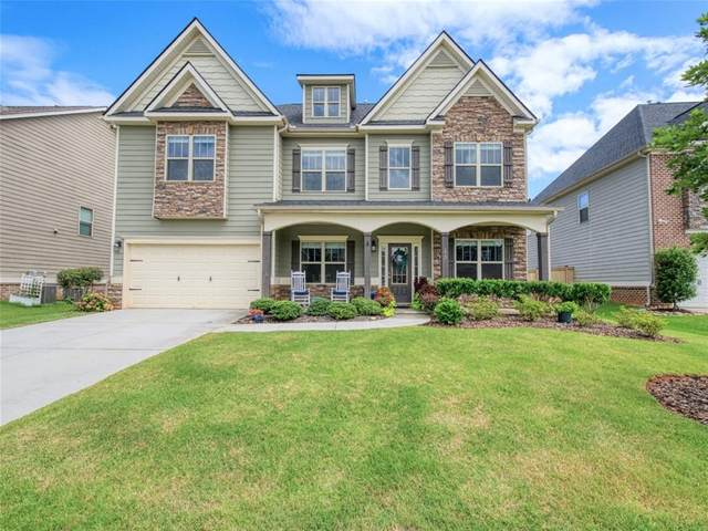 173 Wild Hickory Circle, Easley, SC 29642 (MLS #20241408) :: Prime Realty