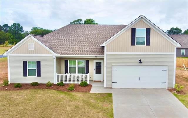 198 Sunny Point Loop, Central, SC 29630 (#20241421) :: Realty ONE Group Freedom