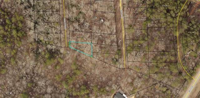 485 Fleetwood Drive, Martin, GA 30557 (MLS #20241423) :: Lake Life Realty