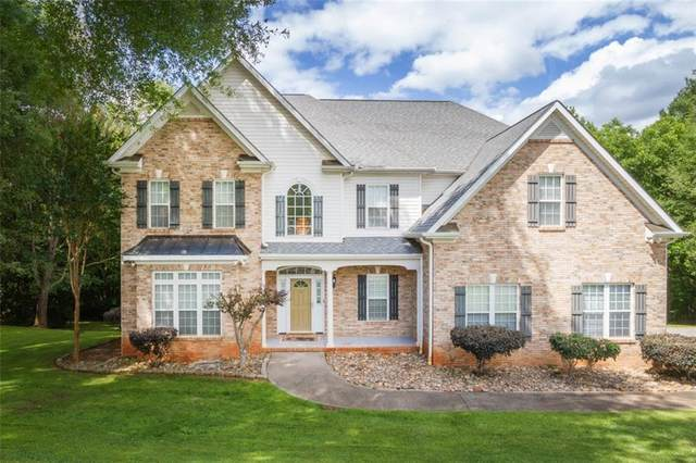 102 Creekside Court, Anderson, SC 29621 (MLS #20241425) :: The Freeman Group