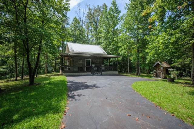 205 Busch Cabin Trail, Westminster, SC 29693 (MLS #20241432) :: The Powell Group
