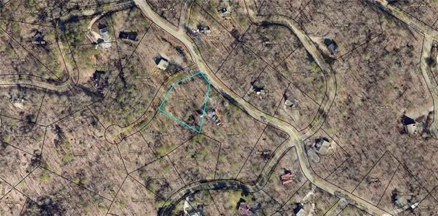 0 Parish Court, Ellijay, GA 30540 (MLS #20241435) :: Tri-County Properties at KW Lake Region