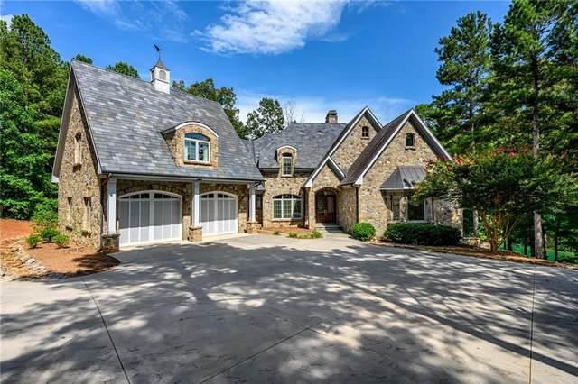 802 Mirror Lake Court, Salem, SC 29676 (MLS #20241464) :: Les Walden Real Estate