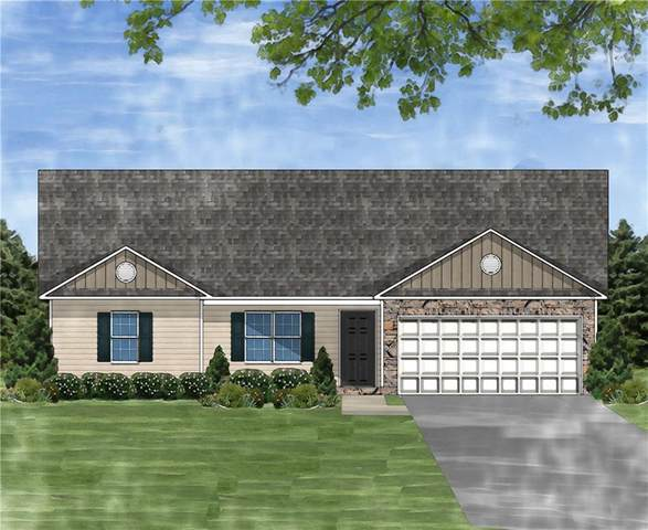 111 Eaton Street, Central, SC 29630 (MLS #20241481) :: The Powell Group