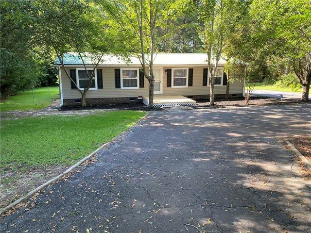 150 W T Agnew Circle, Anderson, SC 29621 (MLS #20241514) :: The Powell Group