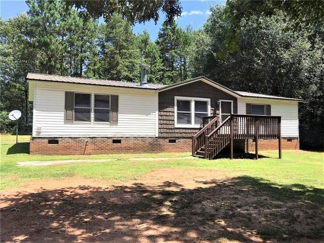 15 Fisher Jenkins Road, Anderson, SC 29625 (MLS #20241519) :: Tri-County Properties at KW Lake Region