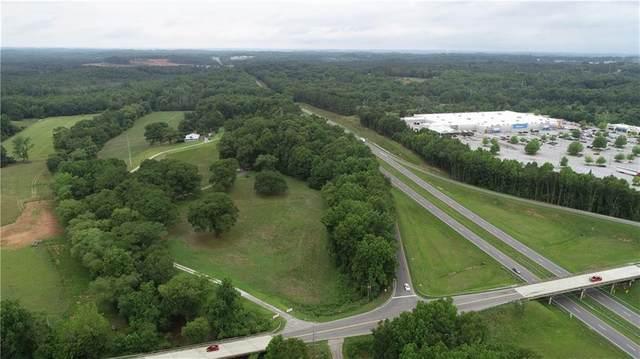 1338 Eighteen Mile Road, Central, SC 29630 (MLS #20241563) :: Les Walden Real Estate