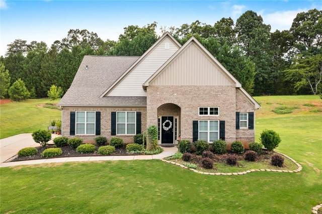 102 Carnoustie Circle, Anderson, SC 29621 (MLS #20241571) :: The Powell Group