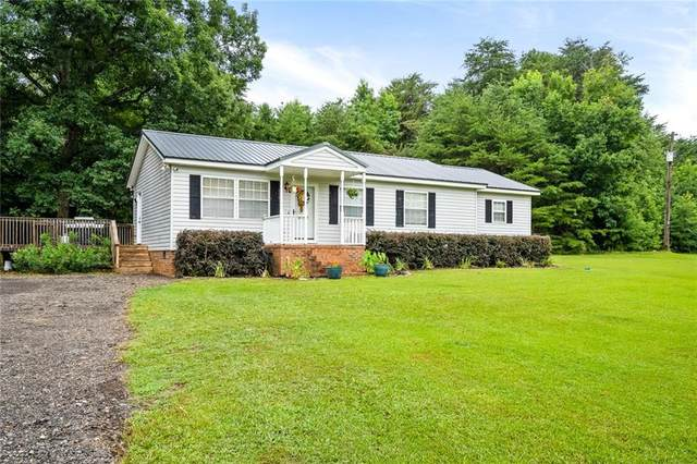 2030 Providence Church Road, Anderson, SC 29626 (MLS #20241590) :: Les Walden Real Estate
