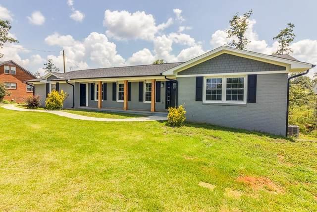816 Ploma Drive, Seneca, SC 29678 (MLS #20241602) :: Les Walden Real Estate