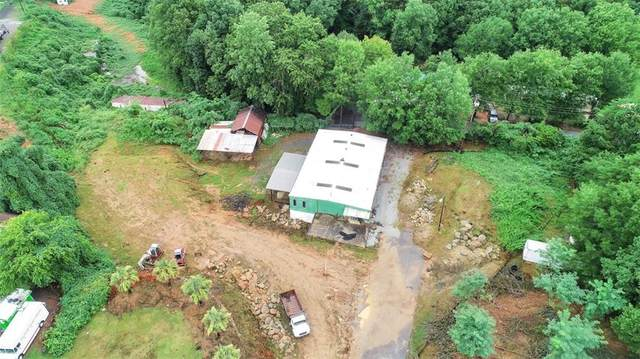 298 By-Pass 123 Highway, Seneca, SC 29678 (MLS #20241608) :: The Powell Group