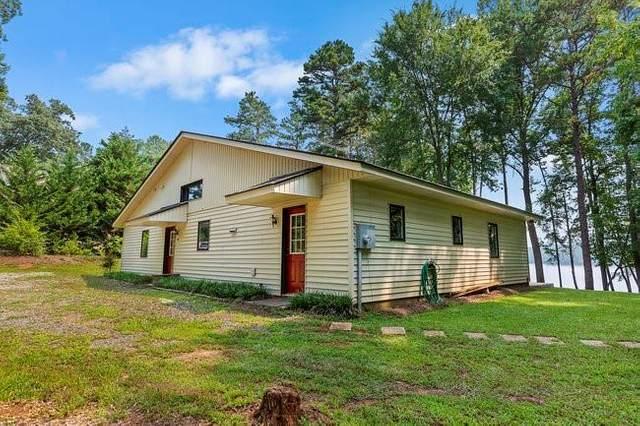 763 Cooper Valey Road, Martin, GA 30557 (MLS #20241623) :: Les Walden Real Estate