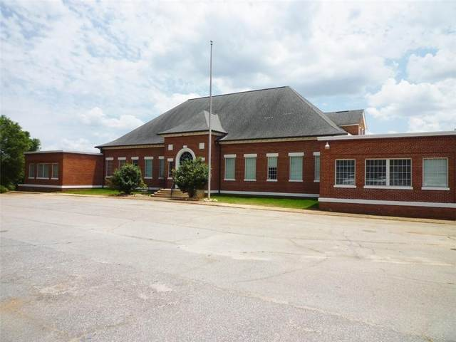 0 Main Street, Lafrance, SC 29656 (MLS #20241643) :: Renade Helton
