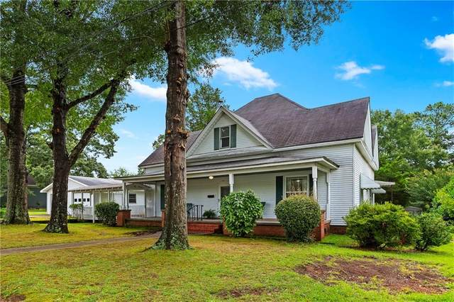 212 Earl Holcombe Drive, Westminster, SC 29693 (MLS #20241663) :: The Powell Group