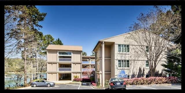 509 Tall Ship Drive, Salem, SC 29676 (MLS #20241680) :: Tri-County Properties at KW Lake Region