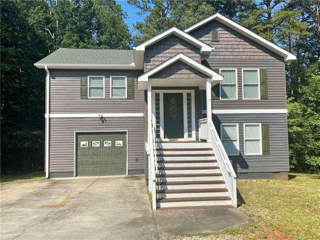 100 Canoe Court, Westminster, SC 29693 (#20241702) :: Realty ONE Group Freedom