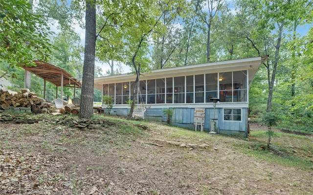 61 Foxtail Drive, Hartwell, GA 30643 (MLS #20241730) :: Les Walden Real Estate