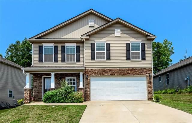 213 Triple Creek Drive, Piedmont, SC 29673 (#20241735) :: Expert Real Estate Team