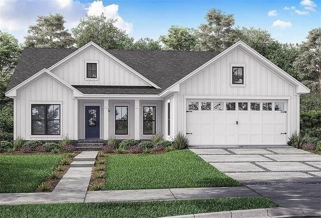 00 N W Broad Street, Walhalla, SC 29691 (MLS #20241738) :: Tri-County Properties at KW Lake Region