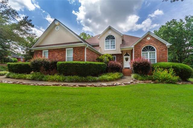 103 Creekside Court, Anderson, SC 29621 (#20241741) :: Realty ONE Group Freedom