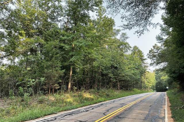 00 Holland Ford Road, Pelzer, SC 29669 (MLS #20241751) :: The Powell Group