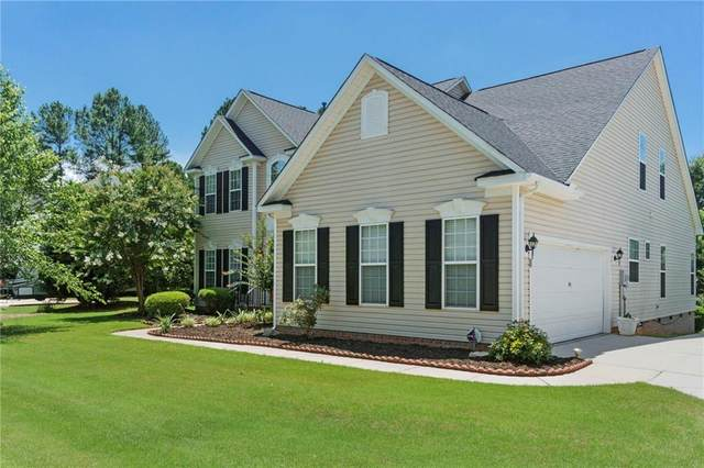 108 Guilford Drive, Easley, SC 29642 (MLS #20241755) :: The Powell Group