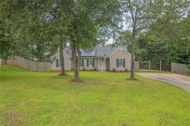 104 Lissa Lane, Anderson, SC 29625 (MLS #20241769) :: The Powell Group