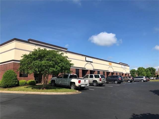 118 Clair Drive, Piedmont, SC 29673 (MLS #20241774) :: Tri-County Properties at KW Lake Region