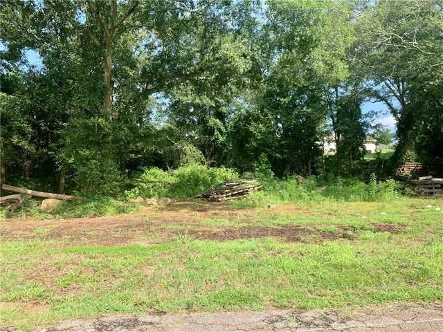 610 Parkwood Drive, Anderson, SC 29625 (MLS #20241804) :: Lake Life Realty