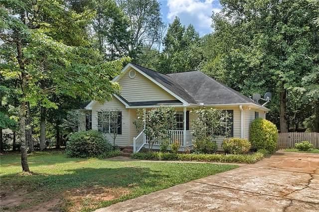 214 Haywood Acres Drive, Easley, SC 29640 (#20241821) :: Expert Real Estate Team
