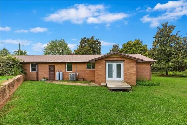 295 Sullivan Road, Walhalla, SC 29691 (MLS #20241837) :: Tri-County Properties at KW Lake Region