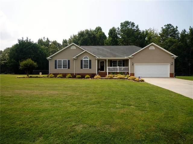 107 Toliver Lane, Anderson, SC 29626 (#20241843) :: Expert Real Estate Team