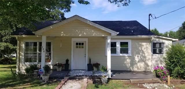 104 Roper Street, Easley, SC 29640 (#20241844) :: Modern