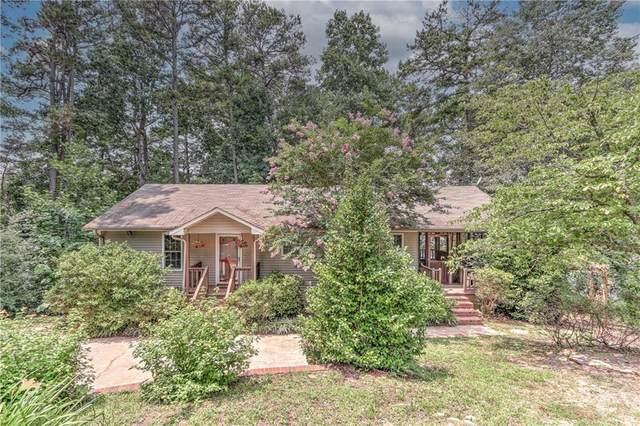 303 River Point Road, Martin, GA 30557 (MLS #20241853) :: Tri-County Properties at KW Lake Region