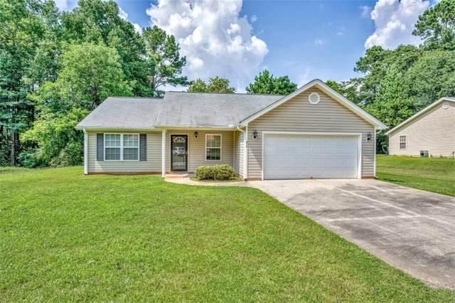210 Sycamore Street, Anderson, SC 29625 (MLS #20241885) :: Tri-County Properties at KW Lake Region
