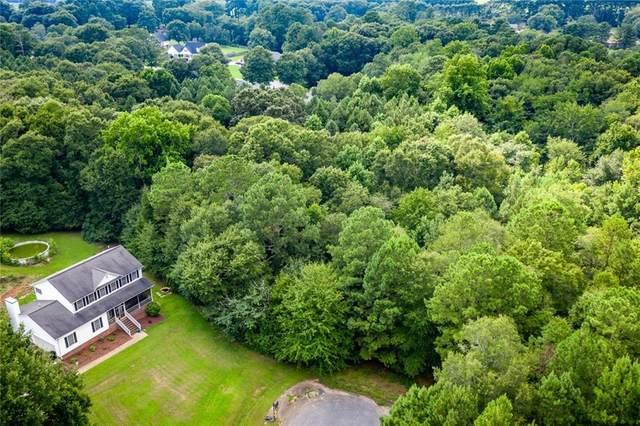 115 Trudy Lane, Anderson, SC 29621 (MLS #20241898) :: Les Walden Real Estate