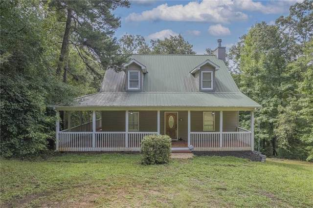 288 Freedom Heights Drive, Hartwell, GA 30643 (MLS #20241903) :: Lake Life Realty