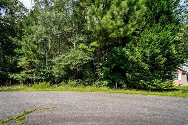 114 Trudy Lane, Anderson, SC 29621 (MLS #20241907) :: Les Walden Real Estate
